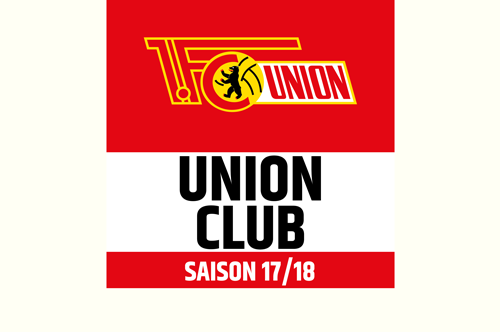 EGAS Elektronik GmbH sponsort 1. FC Union.