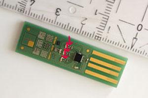 Leiterplatte-Bauteil-01005-Pfeil